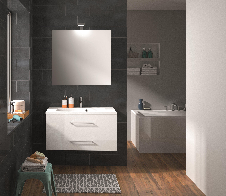 Macdougall 8 mm Bathroom Furniture Suite