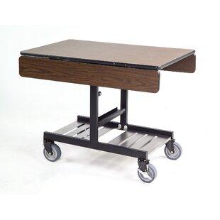 Geneva Designs Bar Cart