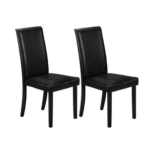 Ariadne Upholstered Dining Chair (Set Of 2) By Marlow Home Co.