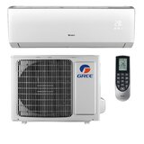 Livo 9,000 BTU Energy Star Ductless Mini Split Air Conditioner with Heater and Remote