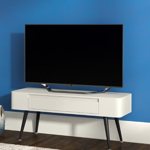 Find for Dorinda TV Stand for TVs up to 50 by Langley Street Reviews (2019) & Buyer's Guide