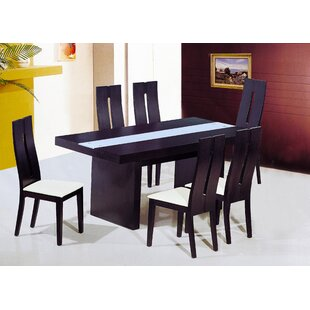 Wrought Studio Cantor Dining Table