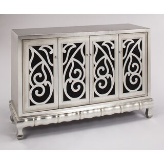 4 Door Accent Cabinet by Artmax SKU:BC653024 Price Compare