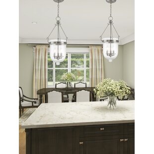 Wildon Home ? Jackson Foyer Pendant