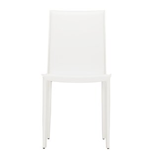 High Back Side Chair (Set of 2)