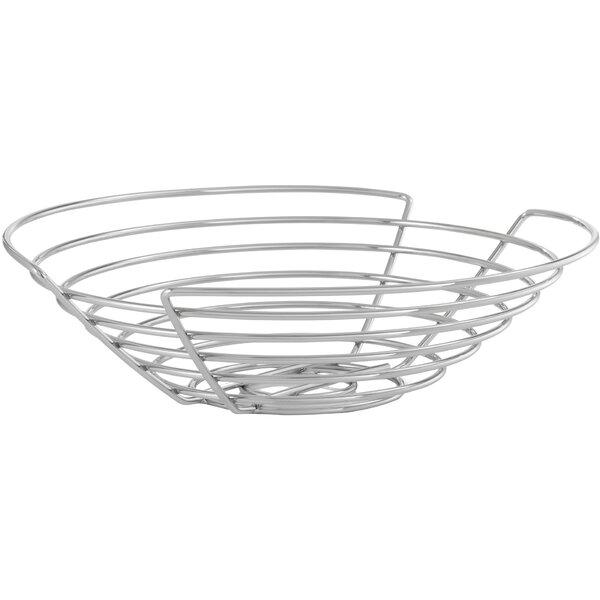 Chicken Wire Fruit Basket | Wayfair