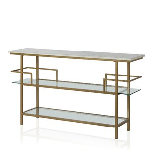 Barlow Console Table