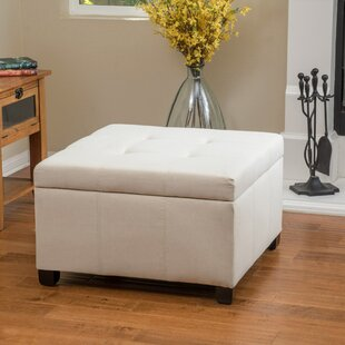 Isabeth Hardee Storage Ottoman by Latitude Run