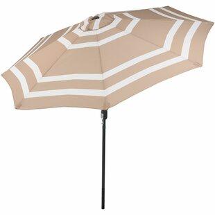 Edmonia 9' Market Umbrella by Freeport Park