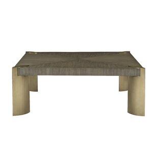 Bernhardt Profile Coffee Table