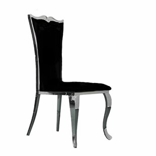 Brett Upholstered Dining Chair by House of Hampton