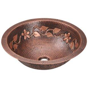 MR Direct Copper Circular ..