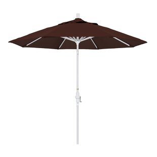Golden State Series 9' Market Umbrella By California Umbrella