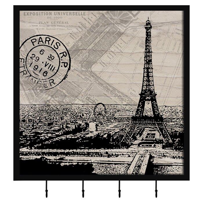 PTM Parisian Wall Décor | Wayfair