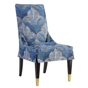 Carlyle Upholstered Parsons Chair