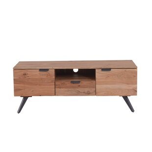 Review Etta TV Stand For TVs Up To 65