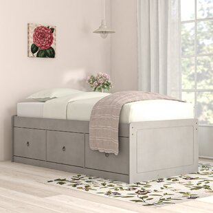 Shoup Storage Bed By August Grove