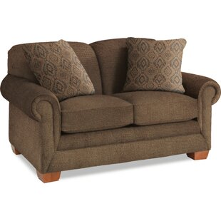 MacKenzie Premier Loveseat by La-Z-Boy