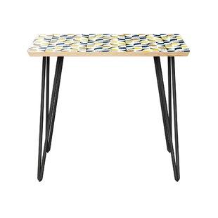 Ilbert End Table