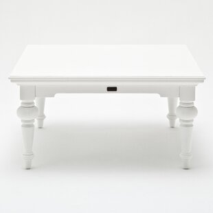 Kingston Coffee Table By August Grove