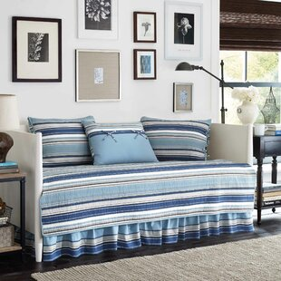 Sedrrick 5 Piece Comforter Set by Beachcrest Home