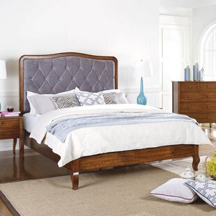 Highwood Bed Frame By Rosalind Wheeler