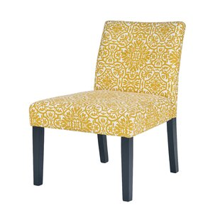 Marcelo Side Chair by Worl..