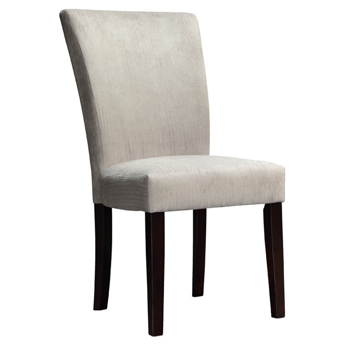 Prime Danberry Upholstered Dining Chair Gmtry Best Dining Table And Chair Ideas Images Gmtryco