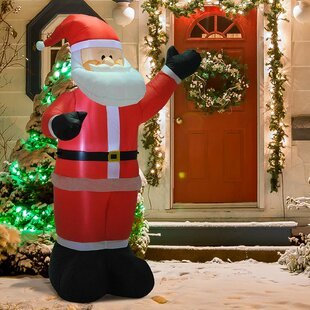 Xmas Inflatable Image