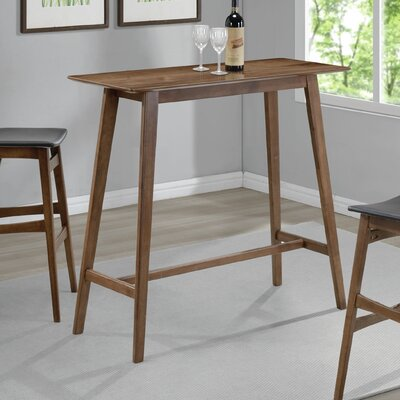 Abigail Pub Table by Langley Street
