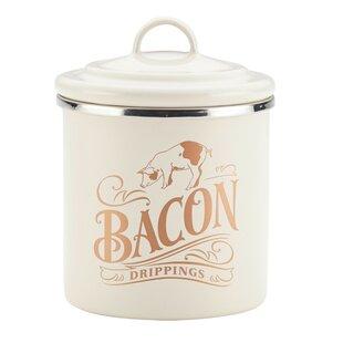 Bacon Grease Container Wayfair