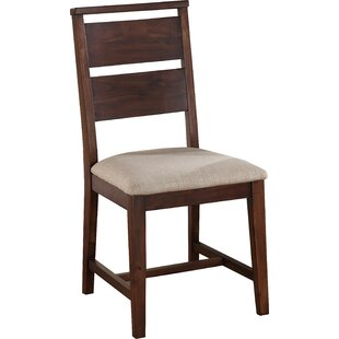 Brayden Studio Damiani Side Chair (Set of 2)