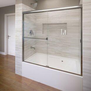 Attirant Shower U0026 Bathtub Doors Youu0027ll Love | Wayfair