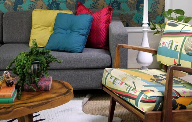 Decorating Your First Home 5 steps to decorating your first home | wayfair