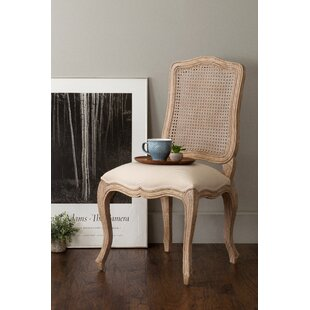 Amari Dining Side Chair by Ophelia & Co. Fresh