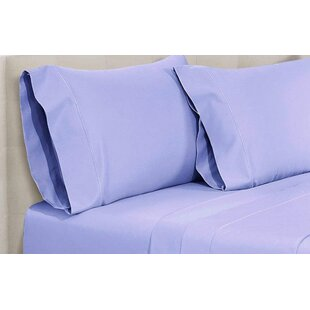 Magallanes Extra Long Staple 1000 Thread Count Solid Color 100% Cotton Sheet Set