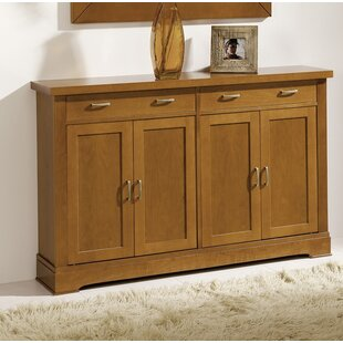 Aviles Door Sideboard by Alcott Hill