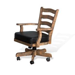 Loon Peak Waldron Arm Chair