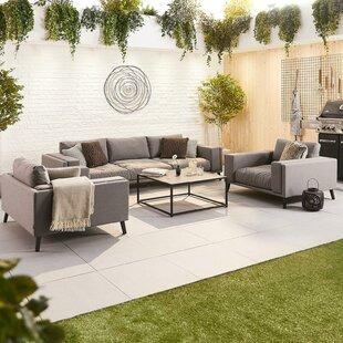 Thorkil 5 Seater Sofa Set Image
