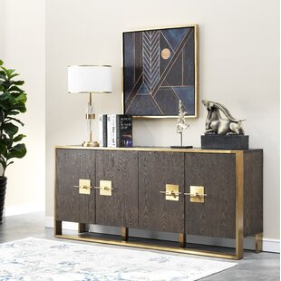 Sandisfield Media Credenza Best Choices