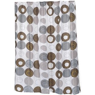 Madison Single Shower Curtain