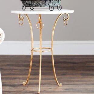 Noga End Table