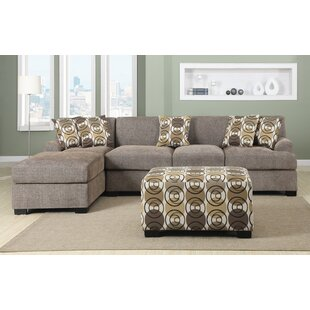 Infini Furnishings Reversible Sectional