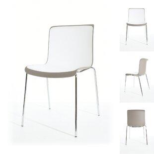 Orren Ellis Sigmund Dining Chair (Set of 2)