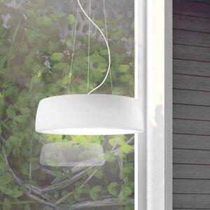 Leucos Axel 1-Light Pendant