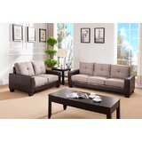 Manilla Configurable Living Room Set by Wildon Home®