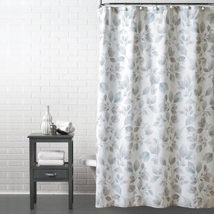 Rothrock Fabric Single Shower Curtain
