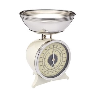 Classic Mechanical Kitchen Scale by KitchenCraft