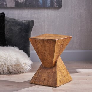 Hurd End Table