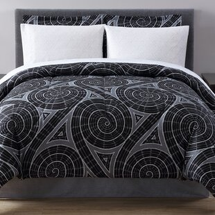 Nautilus Comforter Set by Ellison First Asia Sale
